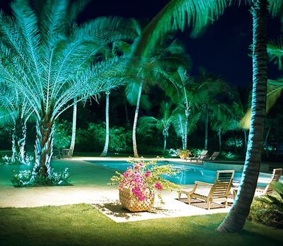 Outdoor Lighting Boca Raton South Florida And Palm Beach County